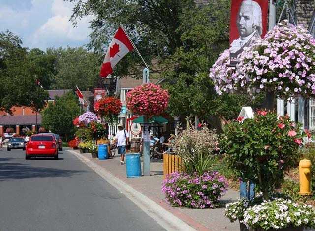 Unionville: The Cultural, Green, and Scenic Enclave within Markham